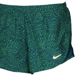 "Women's Nike Dry Modern 3"" Tempo Short Small"